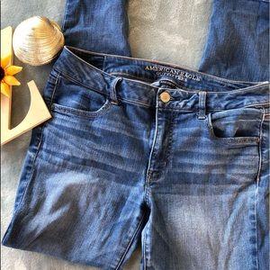 American Eagle Jeans Sz 12